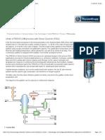 PDQ process-Process- ThyssenKrupp Industrial Solutions