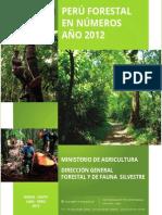 Perú Forestal