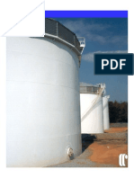 Storage Tank Cathodic Protection