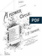 Chadwick A Flower Cycle
