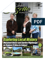 2014-04-10 The Calvert Gazette