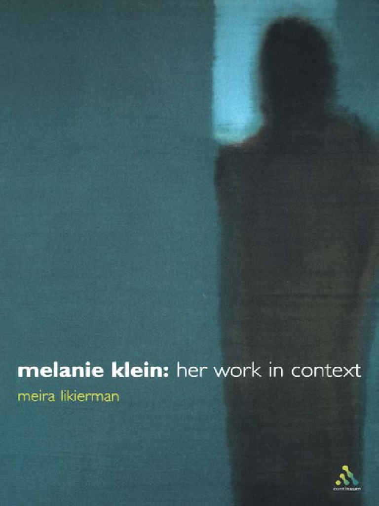Kleinian positions for sexual health