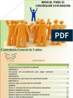 Manual Para El Contra Lore Studia Ntil