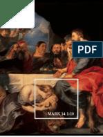 Mark 14:1-10