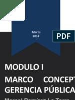 Administración Financiera Pública _ 24marzo2014_mas