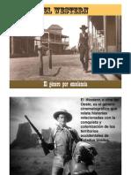 El western