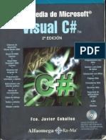 Ceballos 2007 . Microsoft Visual C