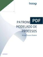 Patrones de Modelado de Procesos - BPM