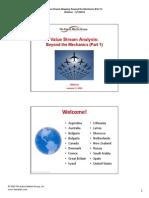 01-07-2014 Value Stream Analysis Part1