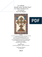 Colloque du patriarche jacobite Jean avec Amr ibn al-As.pdf