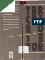 Terceiro Setor Um Estudo Comparado Entre Brasil e Estados Unidos-Simone de Castro Tavares Coelho