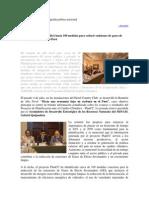 Cambio climático en la agenda política nacional (1)