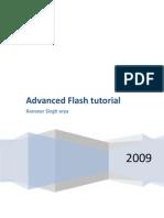 Advanced Flash Tutorial