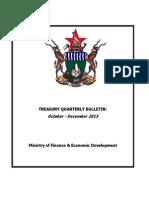 2013 Fourth Quarter Treasury Bulletin-1