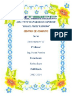 proyectodecentrodecmputo-130703135733-phpapp01