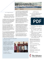 Ken Cruz Newsletter Issue 19, April 2014