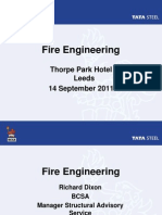 Fire Engineering 2011