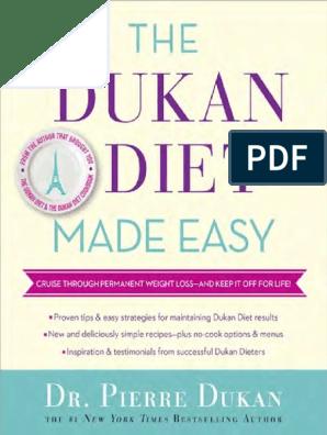 Rezepte Phase Attack Diät dukan pdf