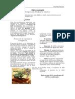 Biotecnología 1º medio