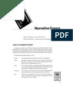 narrative essay eng 153 (2)