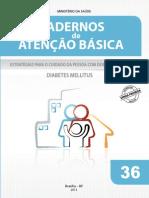 Estrategias Cuidado Doenca Cronica Diabetes Mellitus