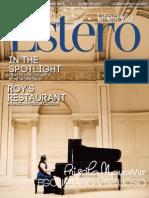Estero Lifestyle Magazine April 2014 Edition