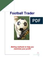 Football Trader