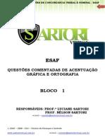 BLOCO 3 - CONCORDANCIA 18 QUESTÕES_Amostra