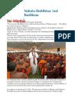 Buddhism, Sinhala-Buddhism and Rajapaksa-Buddhism