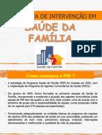 Aula3 - Saúde da Família