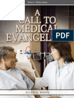 A Call to Medical Evangelism