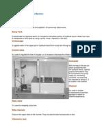 Parts of Hydraulic Bench Machine.docx