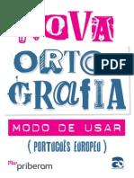 Nova Ortografia-Priberam (Blog11 11-12)