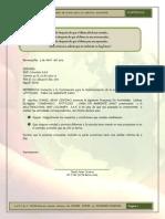 Propuesta anual ecológica