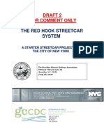 Brooklyn Historic Railway Association Draft Study 2014