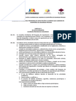 Reglamento Interno de Proyecto Gypasec