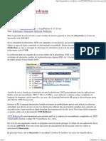 Ofuscacion en ASP.net