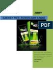Garnier Men