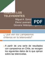 Hablan Los Televidentes