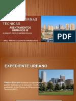 Expediente Urbano
