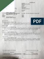 Patrick Brazeau charges