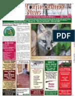 Northcountry News 4-11-14