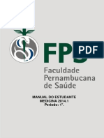 1-p Manual Do Estudante-2014.1