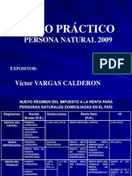 Caso Practico p.n.2009