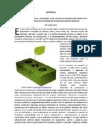 Articulo Compromiso Ambiental Empresas Constructoras