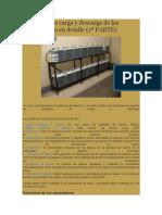 Accion Quimica en La Bateria de Plomo Acido