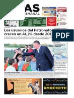 Mijas Semanal nº578 Del 11 al 15 de abril de 2014