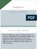 Expo Avanza S
