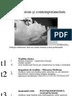 8 T3 Postmodernism Limbaj