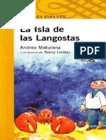 La Isla de Las Langostas